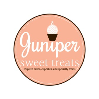 Juniper Sweet Treats Logo