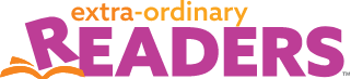 Extra-Ordinary Readers Logo